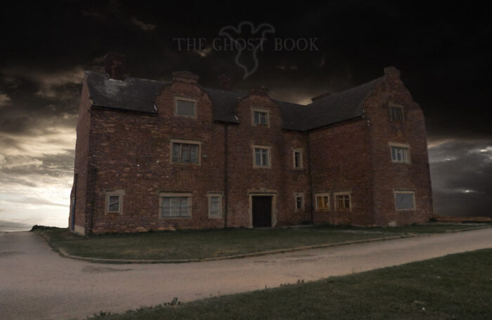 Gresley Old Hall Ghosts