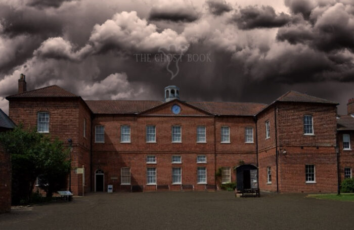 Gressenhall Workhouse Ghosts