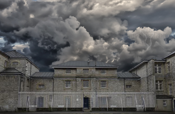 Shepton Mallet Prison Ghosts
