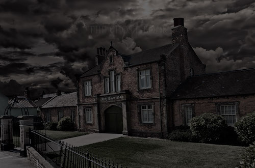Ripon Workhouse