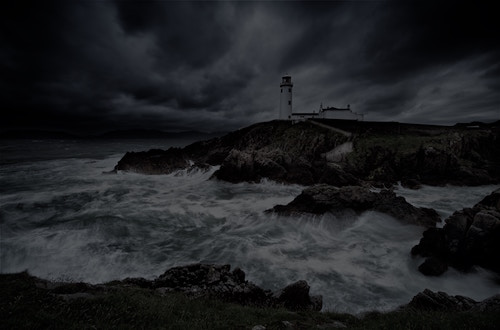 Haunted Coasts