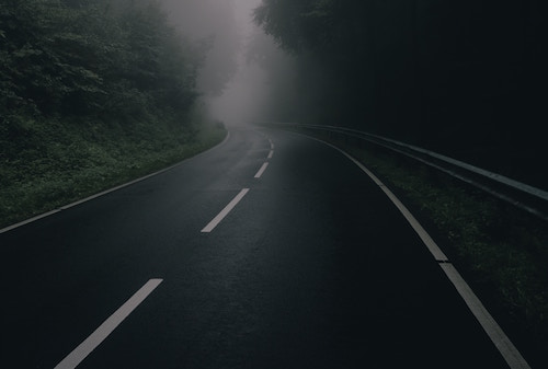 Haunted Roads