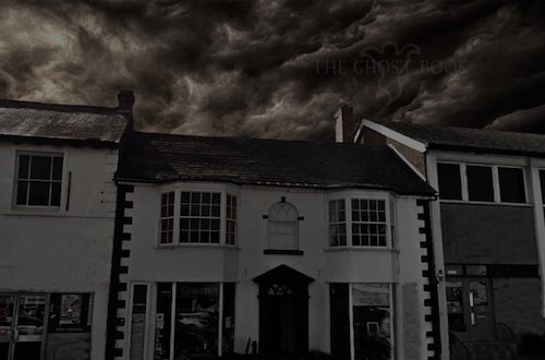 Haunted Shops