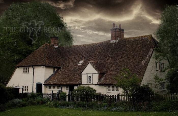 Manor Farm Ghosts