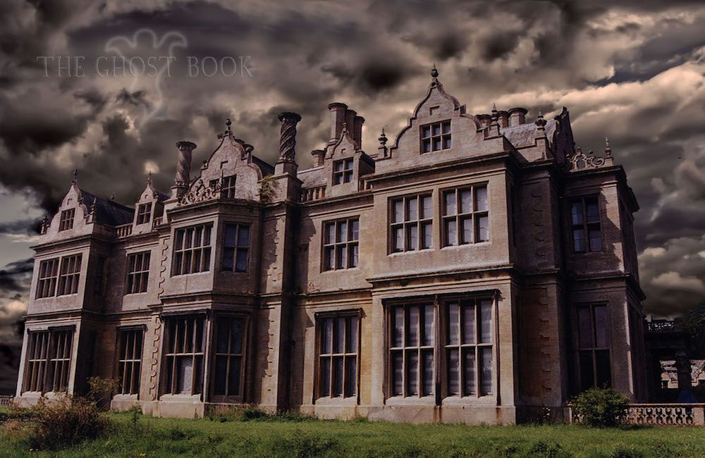 Revesby Abbey