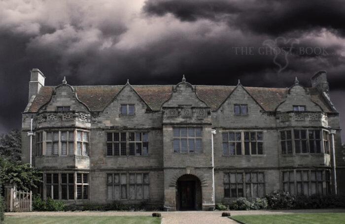 St Johns Mansion Ghosts