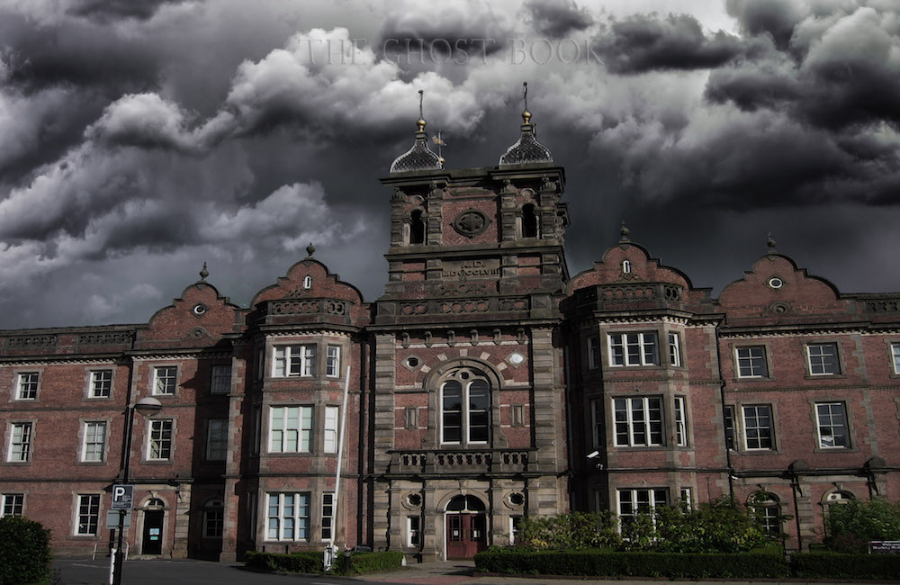 Thackray Medical Museum Ghosts