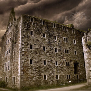 Bodmin Jail Ghosts