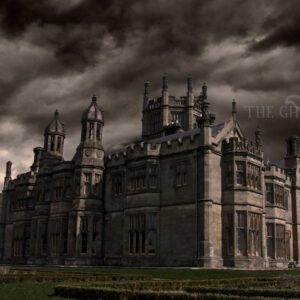 Margam Castle Ghosts