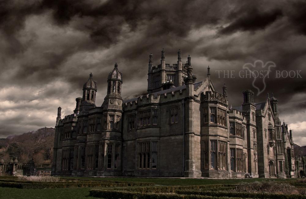Margam Castle Ghosts