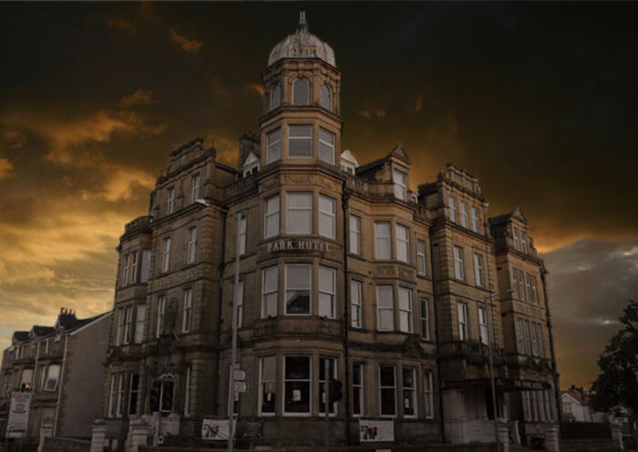 The Park Hotel Ghosts