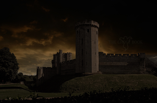 Warwick Castle Ghosts