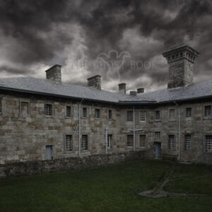 Beaumaris Gaol Ghosts