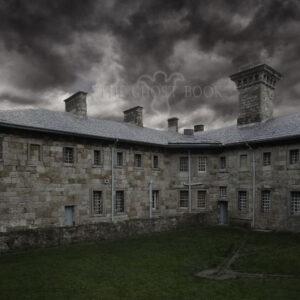 Beaumaris Gaol Ghosts