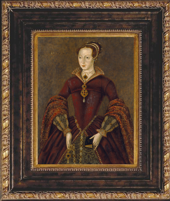 Royal ghosts and where they haunt - Lady Jane Grey