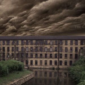 Armley Mills Ghosts