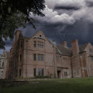 Haden Hill Old Hall Ghosts