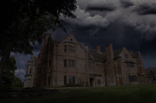 Haden Old Hall Ghosts