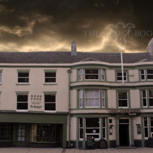 The Leopard Inn Ghosts
