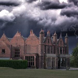 Walton Hall Ghosts
