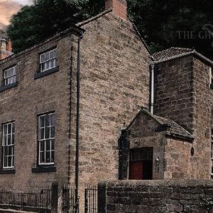 Old Ebenezer Chapel Ghosts