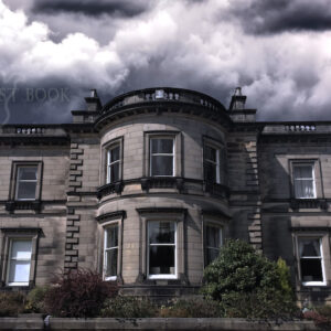 Tapton Hall Ghosts