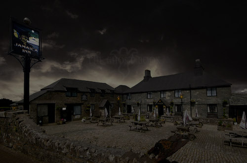 Jamaica Inn - Dark