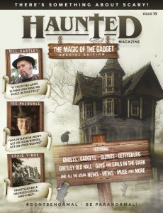Haunted Magazine
