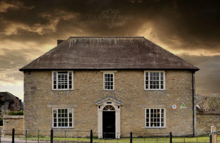Bradwell Farm Ghosts