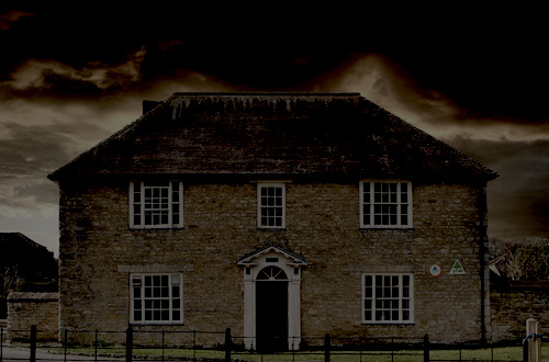 Bradwell Farm Ghosts