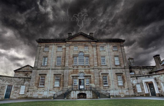 Cusworth Hall Ghosts