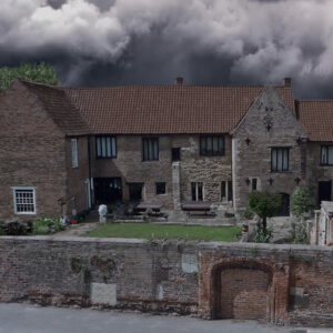 Beverley Friary Ghosts