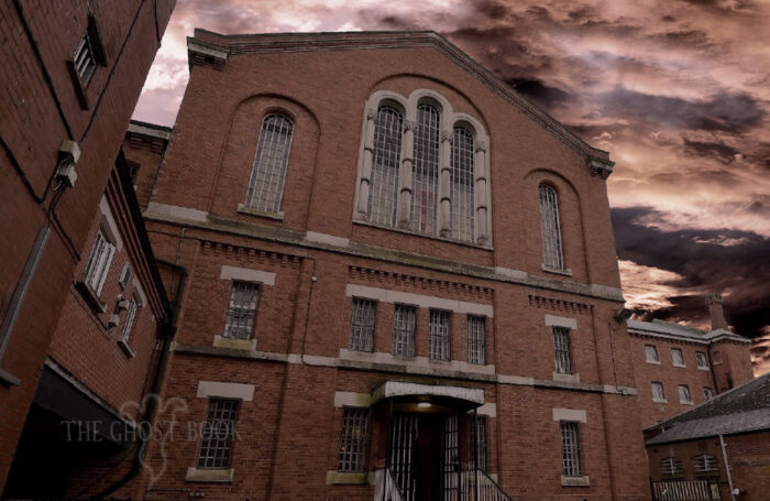 Dorchester Prison Ghosts