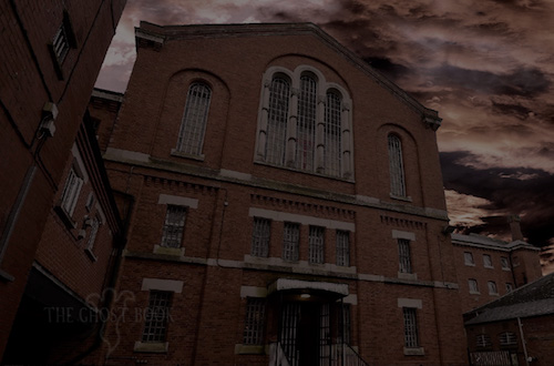 Dorchester Prison Ghosts