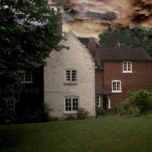 Graiseley Hall Ghosts