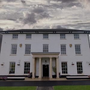 Llanrumney Hall Ghosts