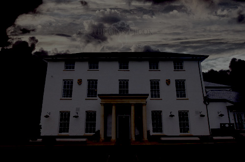 Llanrumney Hall Ghosts