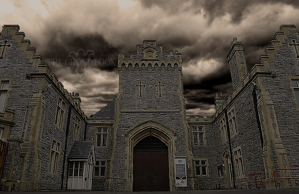 Portsmouth Prison Ghosts