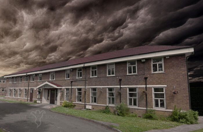 RAF Binbrook Ghosts