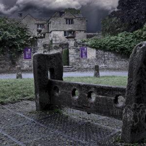 Eyam Village Ghosts
