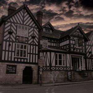 Lion & Swan Hotel Ghosts