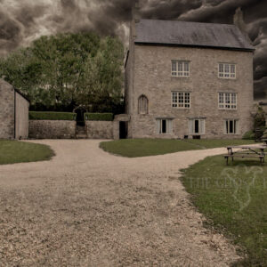 Llanthony Secunda Manor Ghost Hunts