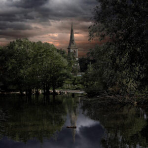 Mistley Ghost Walks