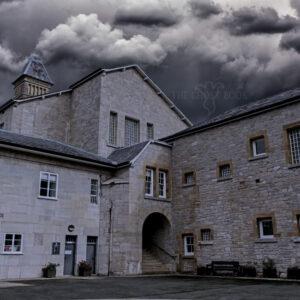 Ruthin Gaol Ghosts