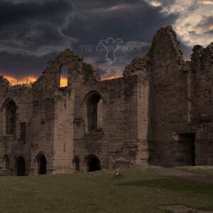 Tutbury Castle Ghosts