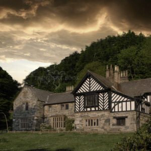Wasdale Hall Ghosts