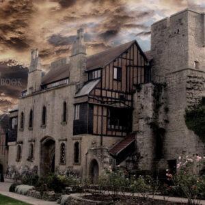 Caldicot Castle Ghosts