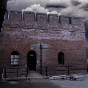 Fort Widley Ghosts