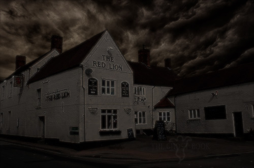 Red Lion Ghosts