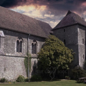 Bilsington Priory Ghosts